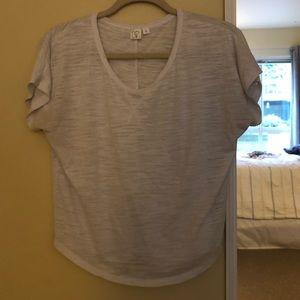 Bp white t-shirt